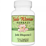 Jade Disperse 2, 60 tablets (Expires 5/20)
