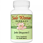 Jade Disperse 2, 120 tablets (Expires 5/20)