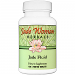 Jade Fluid, 120 tablets (expires 1/31/2021)