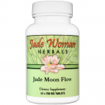 Jade Moon Flow, 60 tablets