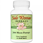 Jade Moon Passage, 60 tablets