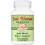 Jade Moon Phase 1, Invigorate (60 tablets)