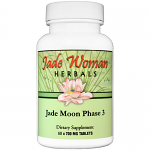 Jade Moon Phase 3, 60 tablets