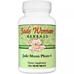 Jade Moon Phase 4, 120 tablets
