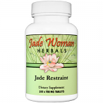 Jade Restraint, 300 tablets