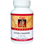 Lucid Channel, (120 tablets)