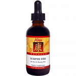 Temper Fire, (2 oz)