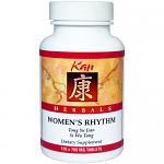 Women's Rhythm, (120 tablets)