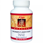 Women's Rhythm, (300 tablets)