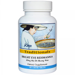 Bright Eye Rehmannia, 60 tabs