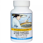 Clear Dampness in the Channels, 60 Tablets