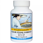 Clear Stone Formula, 60 Tablets