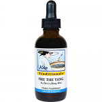 Fire the Yang, 1oz.