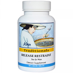 Release Restraint, 60 tablets