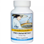 Two Immortals (60 tablets)
