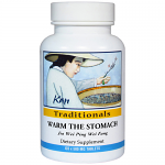 Warm the Stomach, 60 Tablets
