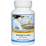 Water's Way  (60 tablets)