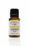Lavender Essential Oil, 1/2oz