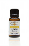 Lemon Essential Oil, 1/2oz
