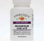 Magnesium Chelate, 100 Caps
