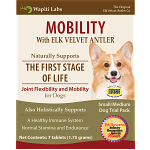 Dog Mobility Trial Pack for Small to Medium Dogs