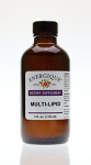Multi-Lipid, 4oz