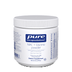 NAC + Glycine Powder