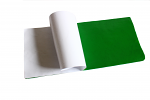 Green Cooling Pain Plaster