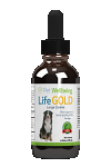 Life Gold, 4oz, for Dogs