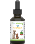Pet Melatonin