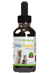 Milk Thistle, 2oz, for Dogs & Cats