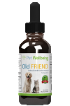 Old Friend, 2oz, for Dogs & Cats