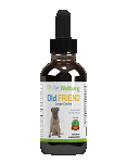 Old Friend for Senior Dogs, 4oz