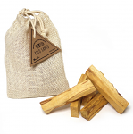 Palo Santo Inscent Set