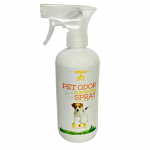Peach Odor Eliminating Dog Spray, 16oz