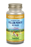 Pollen Power Capsules, 100ct