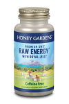 Raw Energy, 60ct