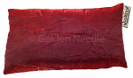 Jade Herbal Eye Pillow (Red)