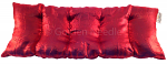 Jade Healing Body Pillow - Large (Red)