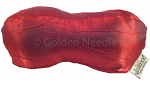 Jade Herbal Neck Pillow (Red)
