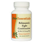 Rehmannia Eight Combination, 120 tablets