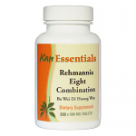 Rehmannia Eight Combination, 300 tablets