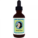 Head Clear (Congestion Solution), 1oz