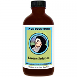 Loosen Solution (Tension Solution), 4 oz