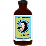 Loosen Solution, 8 oz