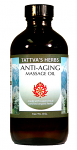 Anti-Aging Oil- Supercritical Organic Oil, 16oz