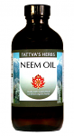 Neem Oil - Organic, 8oz