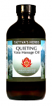 Quieting Vata Oil - Supercritical Organic Oil, 8oz