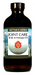 Joint Care Oil - Supercritical Organic Oil, 4oz