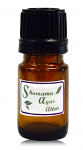 Shamama Agar Attar - Supercritical Organic, 2.5ml